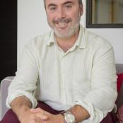 Bernard MANANES