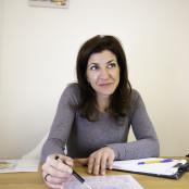 Geraldine VOGT