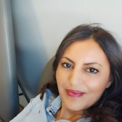 Hafida LAHMAR