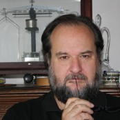 Jean-Michel NICOLAÏ (Ph.D. ; Ing.)