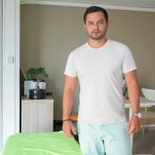 Maxime CLOT