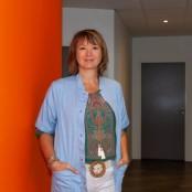 Marie BOURGEOIS