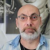 Christophe BONNEAUD
