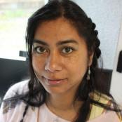 Aminah CHAPUIS SLES