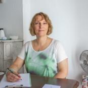 Caroline DETOURNAY
