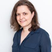 Geneviève MALIM