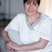Maria MONTAGNE YAMANJIAN
