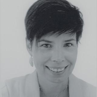 Angélique Agostini Godin