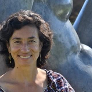 Geraldine Desindes