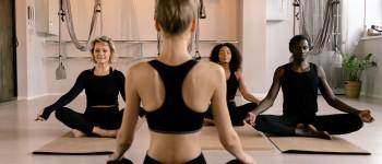 Yoga, Qi Gong, Tai Chi & Méthode Feldenkrais