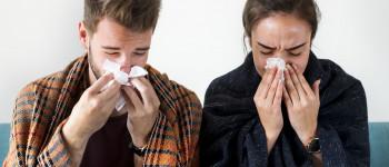 Allergies, intolérances
