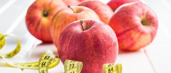 Perdre du poids au naturel