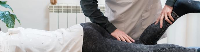 Chiropraxie illustration