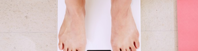 Perdre du poids illustration