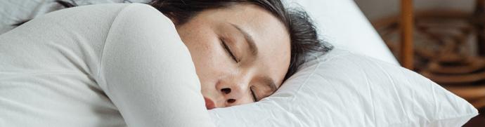 Fatigue et sommeil illustration