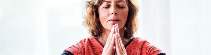 La méditation pour soulager les symptômes du trouble obsessionnel compulsif illustration