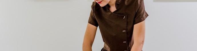 L'ostéopathie pour les lombalgies illustration