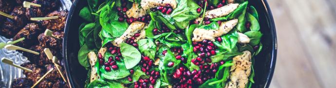 La naturopathie pour perdre du poids illustration